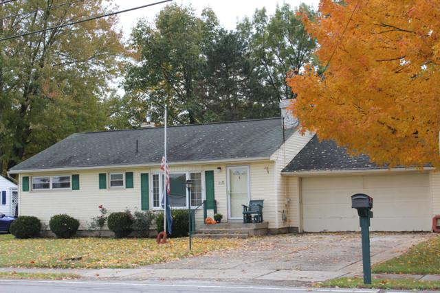 387 Pennsylvania Avenue, Delaware, OH 43015 (MLS #218040497) :: Keller Williams Excel