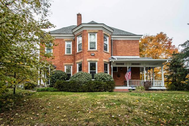 459 N Sandusky Street, Delaware, OH 43015 (MLS #218040505) :: Keller Williams Excel