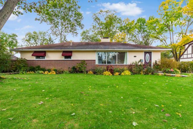 207 Eastmoor Boulevard, Columbus, OH 43209 (MLS #218040539) :: Berkshire Hathaway HomeServices Crager Tobin Real Estate