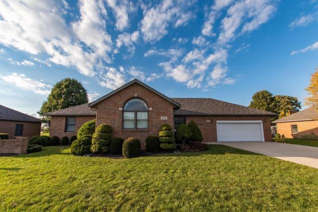 1070 Edinburgh, London, OH 43140 (MLS #218040543) :: Brenner Property Group | KW Capital Partners