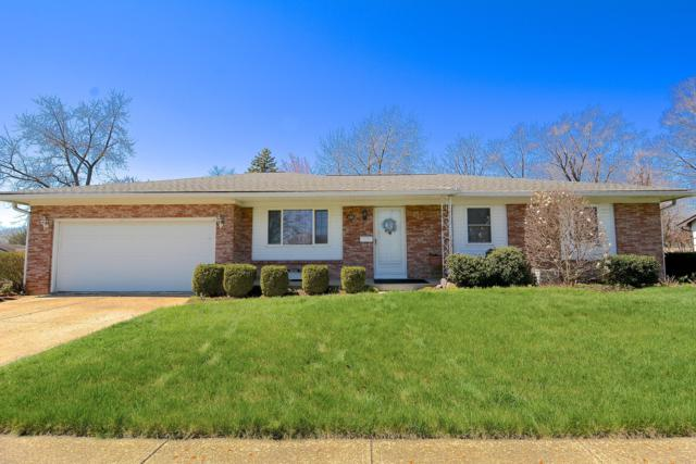 1768 White Pine Court, Columbus, OH 43229 (MLS #218040567) :: Keller Williams Excel