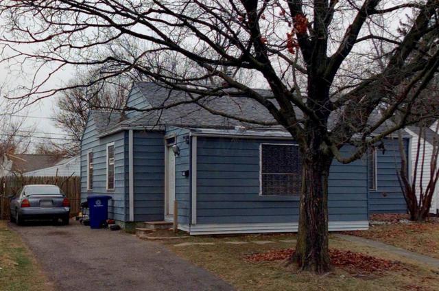 2659 Howey Road, Columbus, OH 43211 (MLS #218040583) :: Signature Real Estate