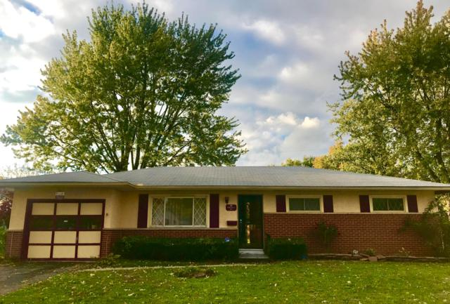 5805 Satinwood Drive, Columbus, OH 43229 (MLS #218040648) :: Brenner Property Group | KW Capital Partners