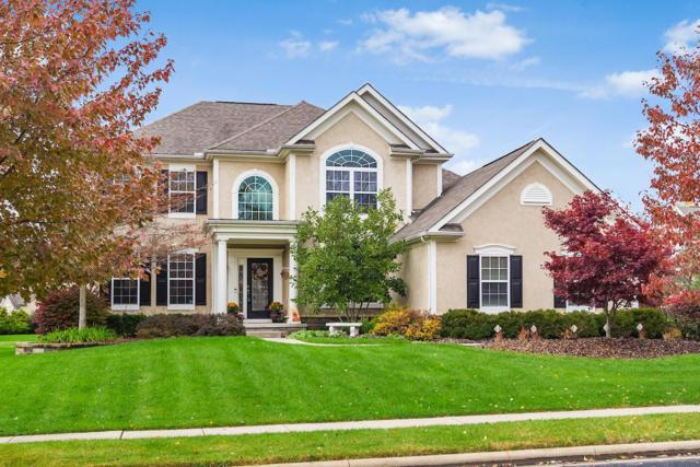 2592 Pointewood Loop, Galena, OH 43021 (MLS #218040655) :: Brenner Property Group | KW Capital Partners