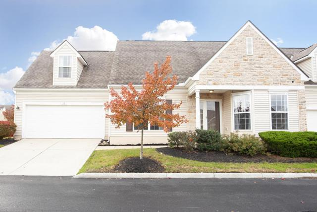 53 Fawn Meadow Court, Powell, OH 43065 (MLS #218040659) :: Berkshire Hathaway HomeServices Crager Tobin Real Estate