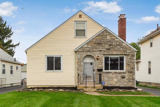 670 Binns Boulevard, Columbus, OH 43204 (MLS #218040662) :: Signature Real Estate