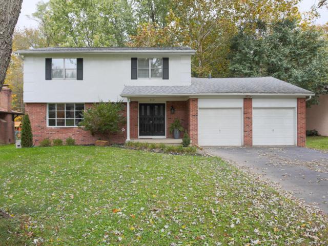 364 Madolin Drive, Lithopolis, OH 43136 (MLS #218040679) :: Keller Williams Excel