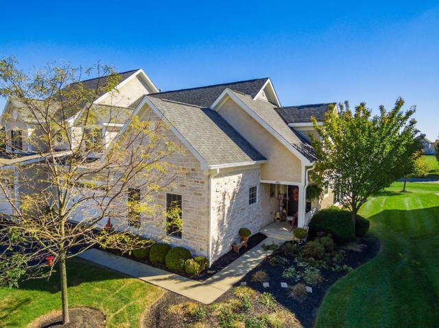 4801 Saint Andrews Drive, Grove City, OH 43123 (MLS #218040683) :: Brenner Property Group | KW Capital Partners