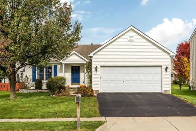 470 High Point Street, Pickerington, OH 43147 (MLS #218040685) :: Exp Realty