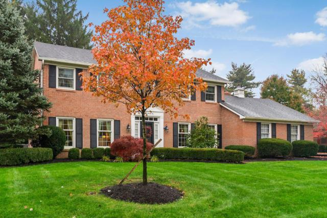 1132 Circle On The Green, Columbus, OH 43235 (MLS #218040700) :: Exp Realty