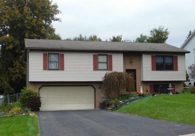 1069 Joann Court, Heath, OH 43056 (MLS #218040710) :: Signature Real Estate