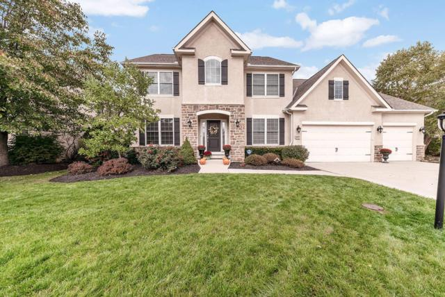 4419 Village Club Drive, Powell, OH 43065 (MLS #218040722) :: Signature Real Estate
