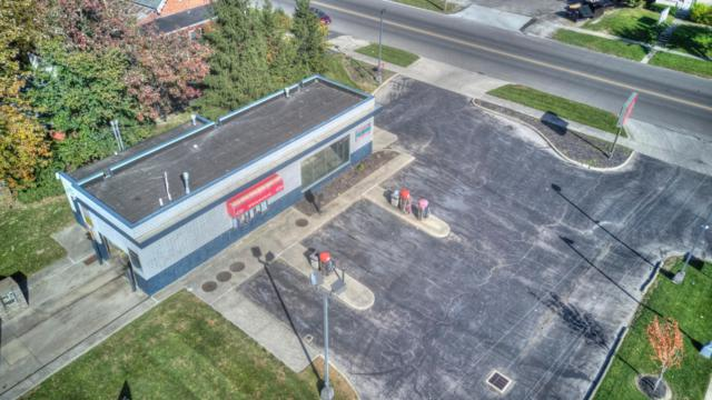 501 N Main Street, Marion, OH 43302 (MLS #218040723) :: Brenner Property Group   KW Capital Partners