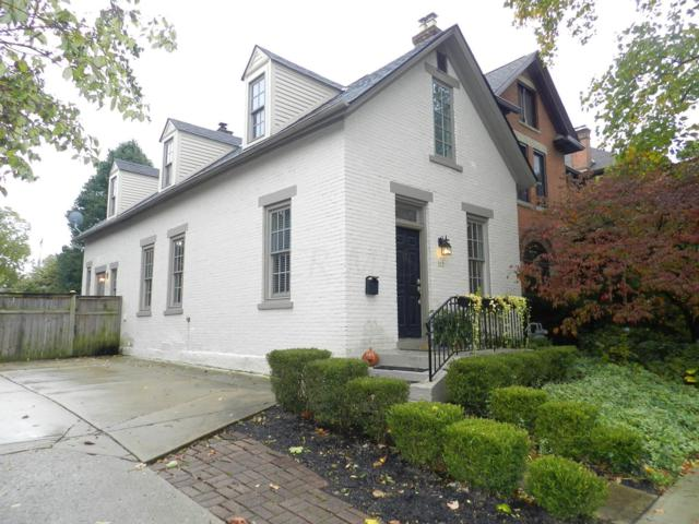 323 Thurman Avenue, Columbus, OH 43206 (MLS #218040759) :: The Mike Laemmle Team Realty