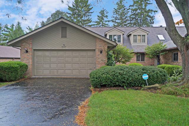 5391 Bennington Hill Drive, Columbus, OH 43220 (MLS #218040807) :: Brenner Property Group | KW Capital Partners