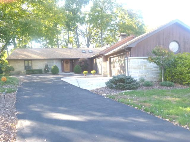 2747 West Drive, Zanesville, OH 43701 (MLS #218040835) :: Brenner Property Group | KW Capital Partners