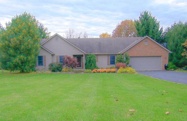 16125 Paver Barnes Road, Marysville, OH 43040 (MLS #218040850) :: Brenner Property Group | KW Capital Partners