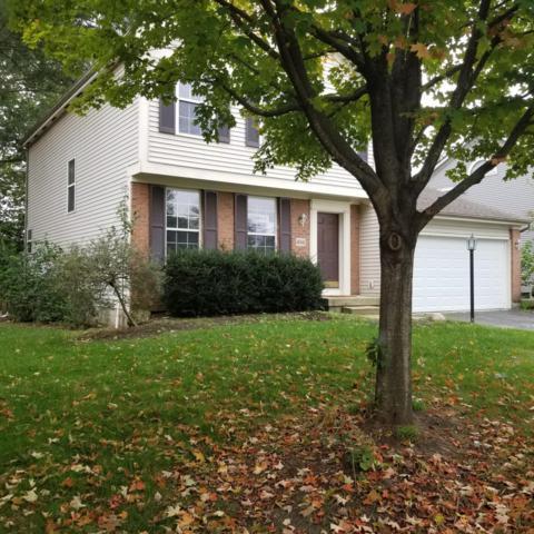 4941 Claymill Drive, Hilliard, OH 43026 (MLS #218040905) :: Signature Real Estate