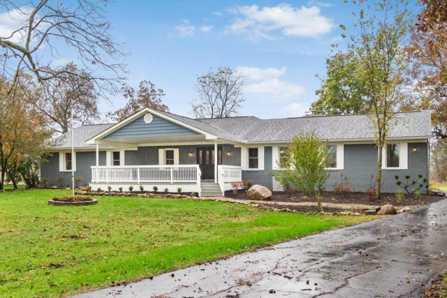 15465 Hagenderfer Road, Plain City, OH 43064 (MLS #218040909) :: Shannon Grimm & Partners