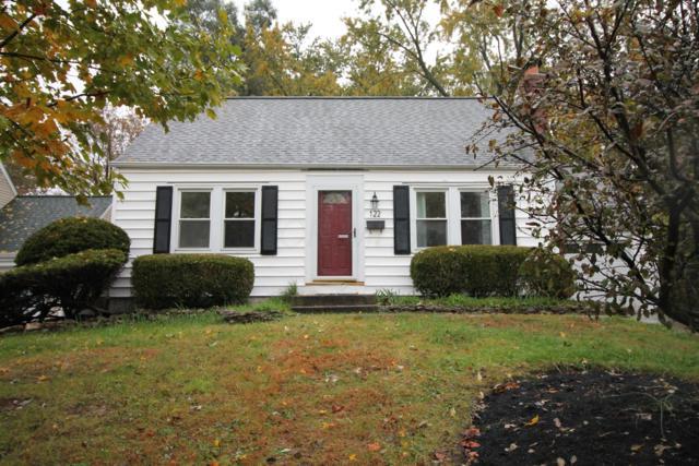 122 W Stanton Avenue, Worthington, OH 43085 (MLS #218040916) :: Berkshire Hathaway HomeServices Crager Tobin Real Estate