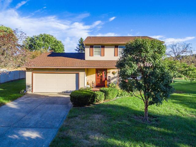 71 Flintlock Way, Canal Winchester, OH 43110 (MLS #218040932) :: Berkshire Hathaway HomeServices Crager Tobin Real Estate