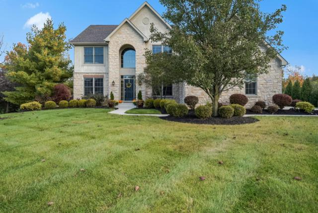 2690 Silverleaf Drive, Powell, OH 43065 (MLS #218040939) :: Signature Real Estate