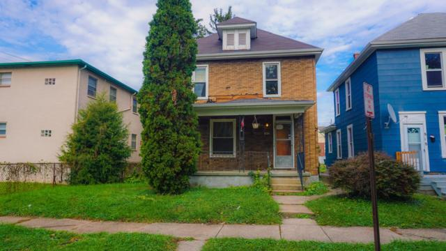 824 W Rich Street, Columbus, OH 43222 (MLS #218040942) :: Keller Williams Excel