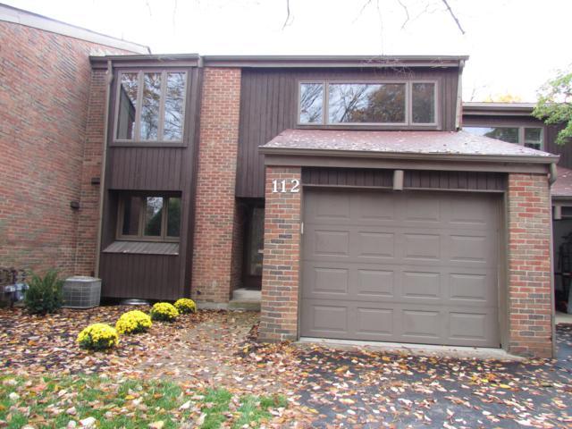 112 Glen Drive, Worthington, OH 43085 (MLS #218040974) :: Signature Real Estate