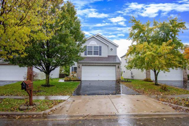 1987 Friston Boulevard, Hilliard, OH 43026 (MLS #218040992) :: Berkshire Hathaway HomeServices Crager Tobin Real Estate