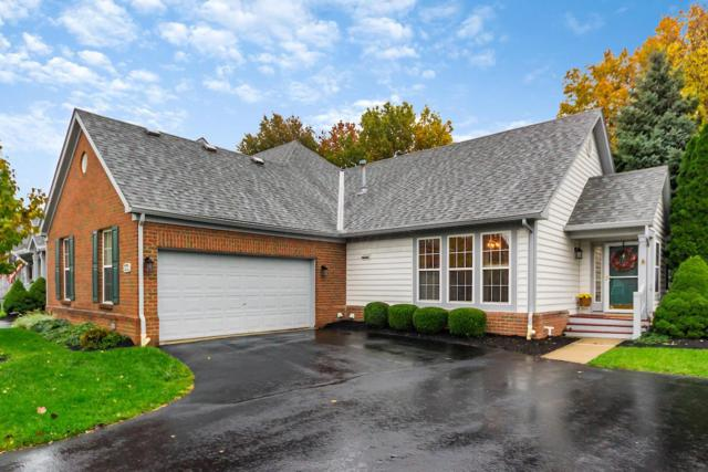 6519 Upper Lake Circle, Westerville, OH 43082 (MLS #218041009) :: Berkshire Hathaway HomeServices Crager Tobin Real Estate