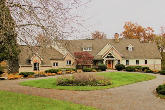540 Edgemont Drive, Plain City, OH 43064 (MLS #218041015) :: BuySellOhio.com
