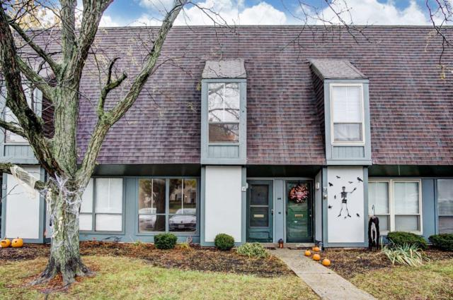 4692 Charecote Lane G, Columbus, OH 43220 (MLS #218041029) :: Berkshire Hathaway HomeServices Crager Tobin Real Estate
