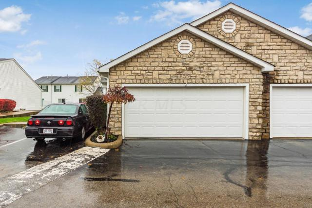 4656 Shalers Drive 47A, Columbus, OH 43228 (MLS #218041032) :: Berkshire Hathaway HomeServices Crager Tobin Real Estate