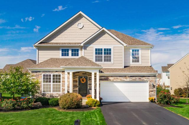 4957 Mcnulty Street, Grove City, OH 43123 (MLS #218041033) :: Berkshire Hathaway HomeServices Crager Tobin Real Estate