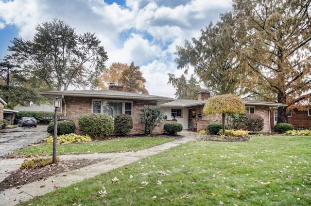 1560 Zollinger Road, Upper Arlington, OH 43221 (MLS #218041049) :: Susanne Casey & Associates