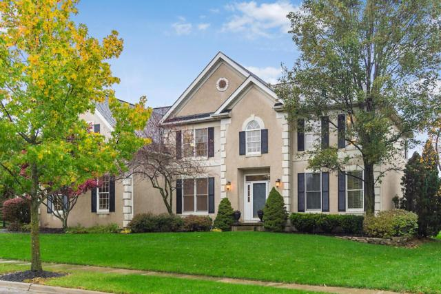 8209 Timber Mist Court, Dublin, OH 43017 (MLS #218041072) :: RE/MAX ONE