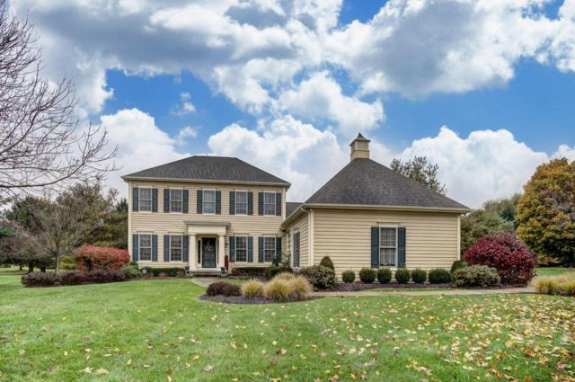 242 Glyn Tawel Drive, Granville, OH 43023 (MLS #218041099) :: The Raines Group