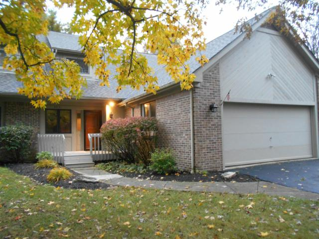 8631 Craigston Court, Dublin, OH 43017 (MLS #218041119) :: Exp Realty