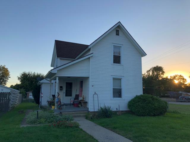1027 Lakeview Avenue, Washington Court House, OH 43160 (MLS #218041120) :: Brenner Property Group | KW Capital Partners