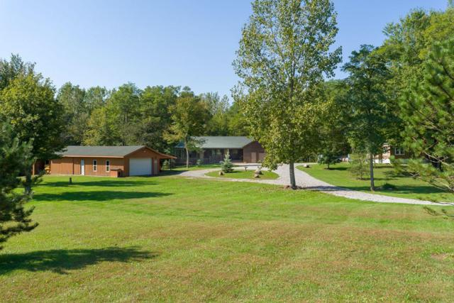 4450 Oh-229, Marengo, OH 43334 (MLS #218041142) :: Brenner Property Group | KW Capital Partners
