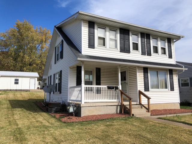 1240 Church Street, Logan, OH 43138 (MLS #218041168) :: Brenner Property Group | KW Capital Partners