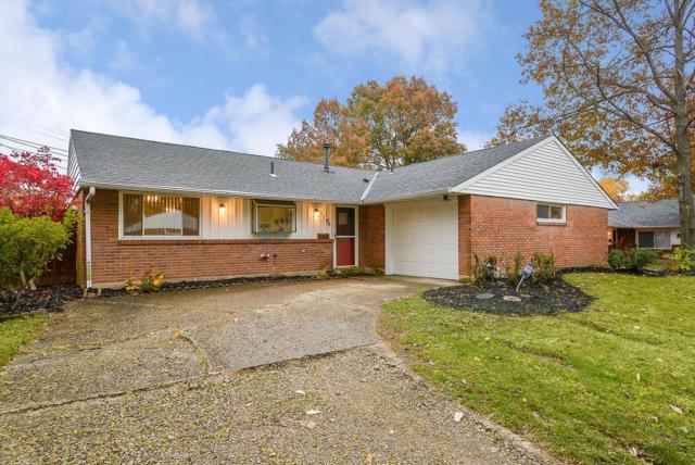 1790 Stouder Drive, Reynoldsburg, OH 43068 (MLS #218041170) :: RE/MAX ONE