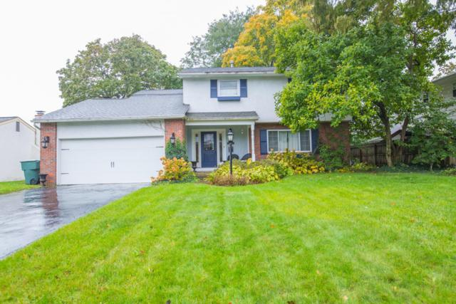 975 Amberly Place, Columbus, OH 43220 (MLS #218041186) :: RE/MAX ONE
