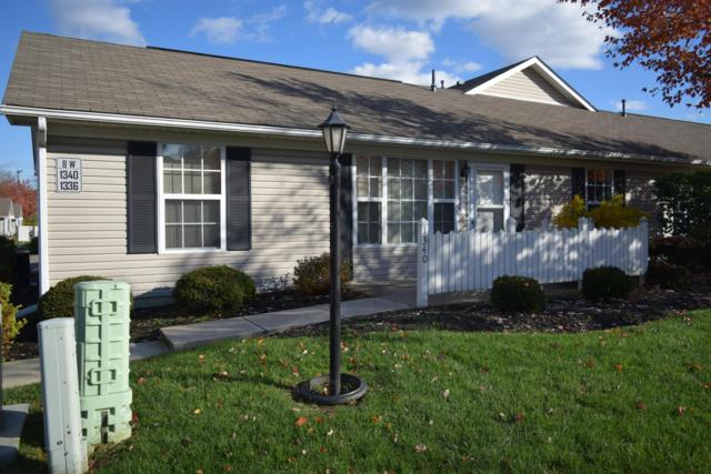1340 Hillview Circle W, Newark, OH 43055 (MLS #218041211) :: Signature Real Estate