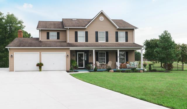 379 Clayburne Boulevard, Chillicothe, OH 45601 (MLS #218041248) :: Brenner Property Group | KW Capital Partners