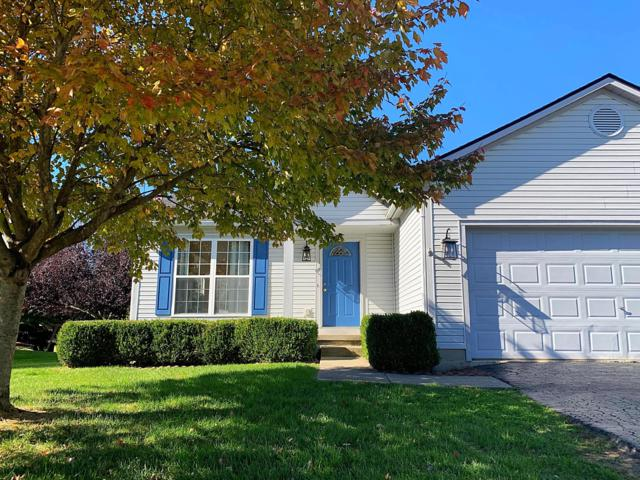 2659 Westrock Drive, Hilliard, OH 43026 (MLS #218041250) :: Exp Realty