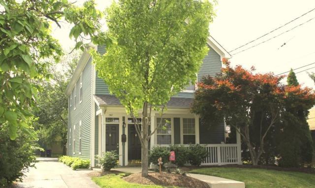 1567 Glenn Avenue, Columbus, OH 43212 (MLS #218041276) :: Susanne Casey & Associates
