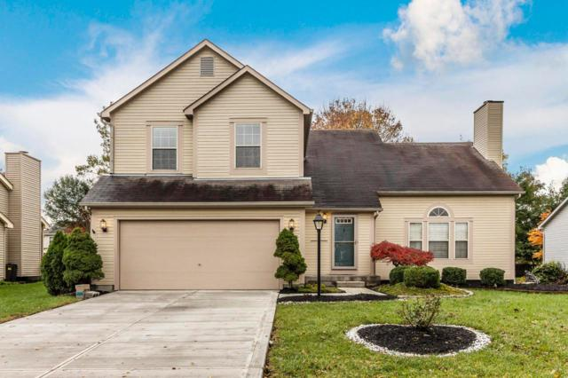 5431 Hyde Park Drive, Hilliard, OH 43026 (MLS #218041284) :: Signature Real Estate