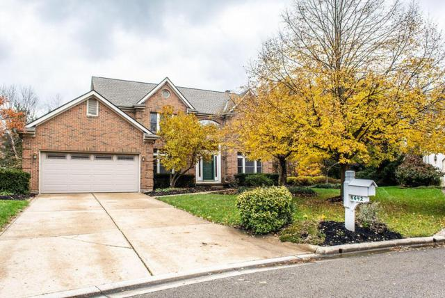 5642 Ridgewood Avenue, Westerville, OH 43082 (MLS #218041290) :: Berkshire Hathaway HomeServices Crager Tobin Real Estate