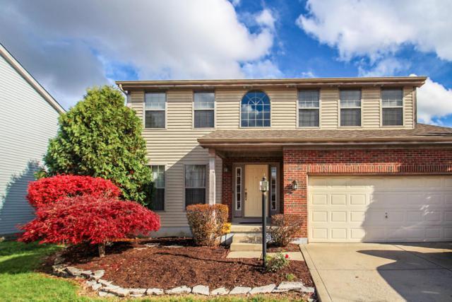 132 Steiger Court, Pickerington, OH 43147 (MLS #218041298) :: Berkshire Hathaway HomeServices Crager Tobin Real Estate